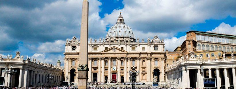 San Pietro in Vaticano