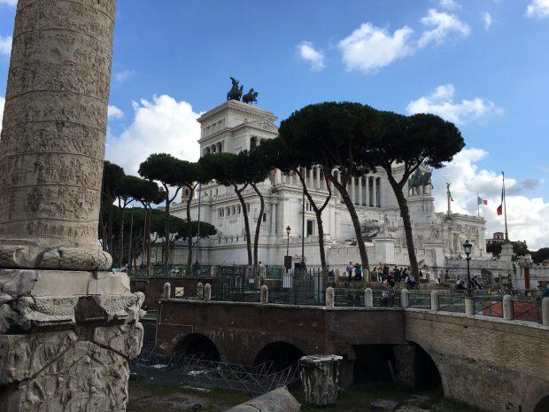 Columna Traiani