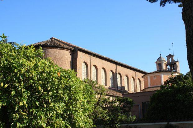 Santa Sabina à proximité
